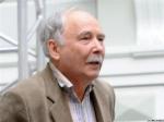 Архитектор Вячеслав Колейчук – о судьбе абстракциониста
