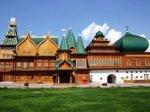 В день города в Коломенском откроется дворец царя Алексея Михайловича