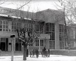 В Екатеринбурге появился новый «кандидат» в памятники архитектуры – фабрика-кухня 1930 года на Уралмаше