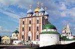 Поставят крест на кремле. Церковь претендует еще на одну часть крупнейшего музея Рязани