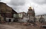 Несколько замечаний о руинах. Страсть к воплощенному в зданиях прошлому остается привилегией меньшинства