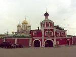 В Москве откроется подземный церковный музей