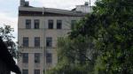 Снести нельзя восстановить. Началось обследование дома на Лиговском проспекте, в котором в среду рухнули перекрытия сразу восьми этажей