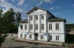 Дома XIX в. в Селижарово