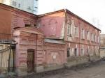 Уральский Сбербанк заказал снос памятника архитектуры