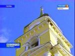 Реставрационные работы на кафедральном соборе в Перми завершены