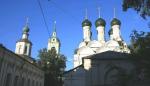 Общецерковная аспирантура переедет на Черниговское подворье к 1 октября