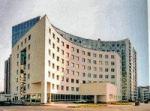 В интересах Москвы и москвичей: стоматологическая поликлиника в Зеленограде отмечена за оригинальную архитектуру