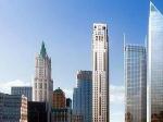 Комплекс зданий на месте Всемирного торгового центра достроят к 2014 году