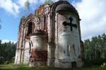 Усадьба Лыкошино (подворье Иверского монастыря?)
