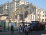 Москву хотят спасти с помощью ЮНЕСКО