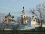Храм, который построил Тырышкин