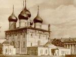 Ярославль возрождает древние памятники