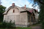 Школа имени цесаревича Алексея в Сестрорецке
