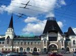 Столичные вокзалы превратят в мегамоллы. Там откроются рестораны, отели и даже химчистки