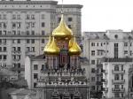 Передача колоколов из Большого театра в церковь Воскресения в Кадашах возможна без ущерба для постановок - эксперты