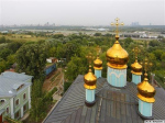 Москвичам облегчат дорогу к храму