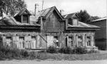 Утраченная деревянная архитектура Хабаровска