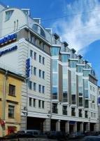 «Современная архитектура Хельсинки – не для Петербурга»