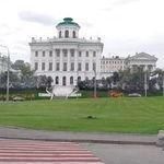 Кремлевская стройка. Здание в стиле ампир может стать продолжением ансамбля Московского Кремля