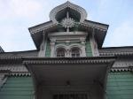 Что известно про этот московский дом?