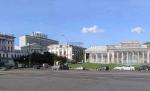 Стройка перед Пашковым домом станет лакмусовой бумажкой для Москвы без Лужкова