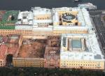 Фото дня: Построит ли «Интеко» гостиницу в центре Петербурга?