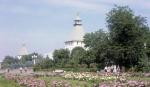 Новая жизнь древних крепостей. Астраханский кремль XVI века и Илимский острог XVII века станут туристическими объектами мирового значения