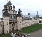 Ростовский кремль будет передан Русской православной церкви