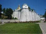Правительство приняло Киево-Печерский историко-культурный заповедник в госсобственность