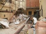 Хроника особняка Шишмарёва: Уничтожение памятника продолжается полным ходом