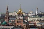 Власти Москвы отреставрируют храм в Кадашах