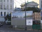 Скандал большого стиля. Музеи Кремля рискуют остаться без депозитария из-за культурно-политического конфликта