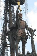 Куда сошлют Петра Первого? Вопрос о переносе памятника обсудит градостроительный совет Москвы