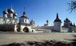 Сырой проект передачи Ростовского кремля Церкви «допекли» за три недели
