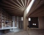 Дайкокубасира не забыта: современный японский дом без нее тоже не обходится