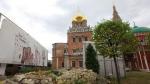 Власти Москвы намерены до 2014 г провести реставрацию храма в Кадашах