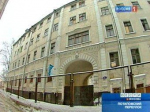 Власти Москвы пообещали позаботиться о сгоревших палатах Гурьевых