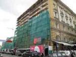 Московская консерватория: качественная реставрация в приоритете