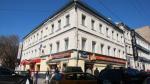Москва берет Пастернака под крышу. Дому писателя вернут первоначальный исторический вид