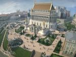Новый Рим на Волге