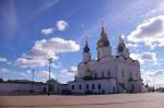 Абалак распишут, Кремль достроят