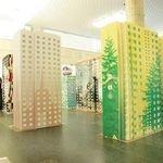 Архитекторы хотят позеленеть. Они готовятся к фестивалю «Зодчество-2010»
