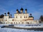 В Москве обсудили вопросы строительства и реставрации культурных объектов Астраханской области