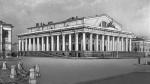 Бумажная реальность. Выставка архитектора Тома де Томона в Санкт-Петербурге
