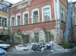 Архитектурные бредни Екатеринбурга! Что нам оставил после себя ЧАМ?!
