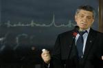 Александр Сокуров: «Ленинград пока еще не стал Петербургом»