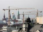 Борис Пастернак: «Мы уже живём не в том городе, который мы называем Москвой». Архитектура взамен утраченной