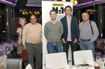 18 октября 2010 г. состоялось первое заседание экспертного совета премии «АРХИWOOD - 2011»