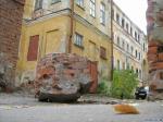 Руины Казани: Дворянское собрание